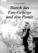 Cover-Bild zu Durch das Fan-Gebirge und den Pamir