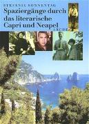 Cover-Bild zu Spaziergänge durch das literarische Capri und Neapel