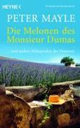 Cover-Bild zu Die Melonen des Monsieur Dumas