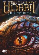 Cover-Bild zu Der kleine Hobbit von Tolkien, J.R.R.