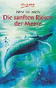 Cover-Bild zu Die sanften Riesen der Meere von Rauprich, Nina