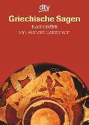 Cover-Bild zu Griechische Sagen von Schwab, Gustav