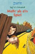 Cover-Bild zu Mehr als ein Spiel von Zeevaert, Sigrid