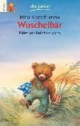 Cover-Bild zu Wuschelbär von Korschunow, Irina