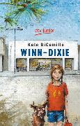 Cover-Bild zu Winn-Dixie von DiCamillo, Kate