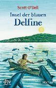 Cover-Bild zu Insel der blauen Delfine von O'Dell, Scott
