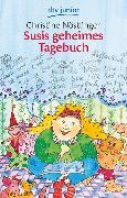 Cover-Bild zu Susis geheimes Tagebuch/Pauls geheimes Tagebuch von Nöstlinger, Christine
