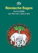 Cover-Bild zu Römische Sagen von Carstensen, Richard