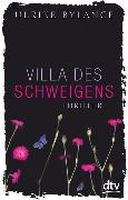 Cover-Bild zu Villa des Schweigens von Rylance, Ulrike