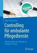 Cover-Bild zu Controlling für ambulante Pflegedienste von Schlürmann, Birger