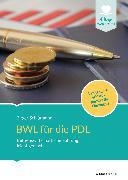 Cover-Bild zu BWL für die PDL (eBook) von Schlürmann, Birger