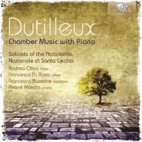 Cover-Bild zu Chamber Music with Piano