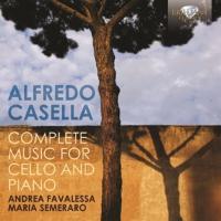 Cover-Bild zu Complete Music for Cello and Piano