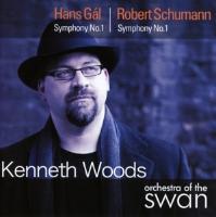 Cover-Bild zu Symphony No.1