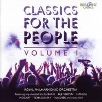 Cover-Bild zu Classics for the People Vol. 1