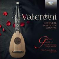 Cover-Bild zu Complete Mandolin Sonatas
