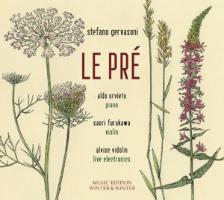 Cover-Bild zu Le Pré