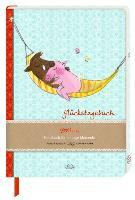 Cover-Bild zu NoteBook - Glückstagebuch