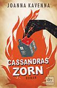 Cover-Bild zu Cassandras Zorn