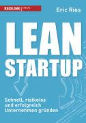 Cover-Bild zu Lean Startup