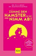 Cover-Bild zu Der Hamster im Kopf von Kreier, Felix