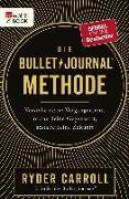 Cover-Bild zu eBook Die Bullet-Journal-Methode