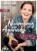Cover-Bild zu eBook Dein Neuanfang mit Ayurveda
