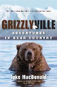 Cover-Bild zu Grizzlyville