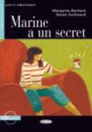 Cover-Bild zu Marine a un secret