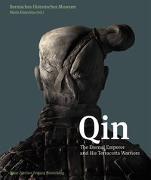 Cover-Bild zu Qin (französische Ausgabe)