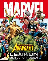 Cover-Bild zu Earth's mightiest heroes the Avengers