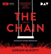 Cover-Bild zu The Chain - Durchbrichst du die Kette, stirbt dein Kind