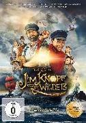 Cover-Bild zu Jim Knopf und die Wilde 13 von Uwe Ochsenknecht (Schausp.)