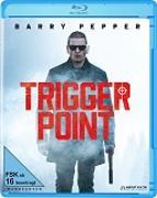 Cover-Bild zu Trigger Point BR von Brad Turner (Reg.)