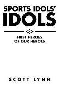 Cover-Bild zu Sports Idols' Idols