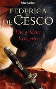 Cover-Bild zu Die goldene Kriegerin