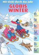 Cover-Bild zu Globi's Winter / Globi im Schnee
