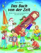 Cover-Bild zu Das Buch von der Zeit