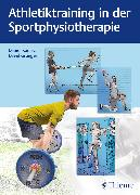 Cover-Bild zu Athletiktraining in der Sportphysiotherapie (eBook) von Groeger, David (Beitr.)