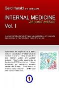 Cover-Bild zu Herold's Internal Medicine (Second Edition) - Vol. 1 von Herold, Gerd
