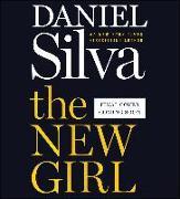 Cover-Bild zu The New Girl CD
