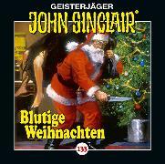 Cover-Bild zu John Sinclair - Folge 133