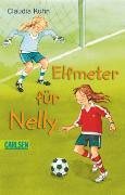Cover-Bild zu Elfmeter für Nelly
