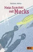 Cover-Bild zu Mein Sommer mit Mucks