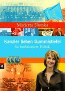 Cover-Bild zu Kanzler lieben Gummistiefel