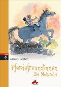 Cover-Bild zu Pferdefreundinnen - Die Mutprobe
