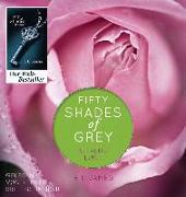 Cover-Bild zu Fifty Shades of Grey. Befreite Lust