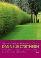 Cover-Bild zu Das neue Gärtnern