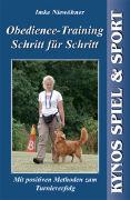 Cover-Bild zu Obedience-Training Schritt für Schritt