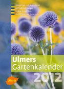 Cover-Bild zu Ulmers Gartenkalender 2012